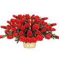 Valentines Flowers to Goa