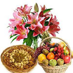 Fathers Day Gifts to Goa, Send Father's Day Flowers to Goa