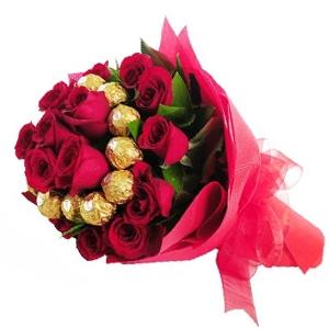 Valentines Day Flowers To Goa Send Valentine S Day Flowers To Goa