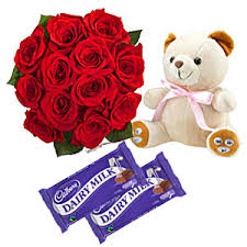 Send Valentine Gifts to Goa