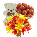 Online Gifts to Goa, Flowers to Goa