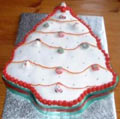Send Christmas Cakes to Goa