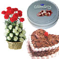 Flowers to Goa, Cakes to Goa, Gifts to Goa