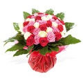 Flowers to Goa. Valentines Day Flowers to Goa