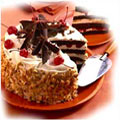 Cakes to Goa : Send Cakes to Goa