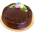 Eggless Cakes to Goa : Cakes to Goa