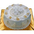 Send Cakes to Goa : Eggless Cakes to Goa