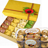 Send Gifts to Goa