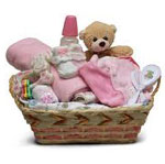 Send New Born Gifts to Goa, New Born Flowers to Goa, Cakes to Goa